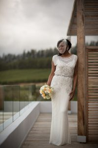 Weddings Abroad Bride