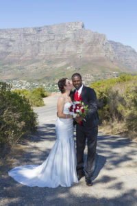 Weddings Abroad Couple