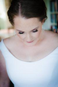 Weddings Abroad Bride