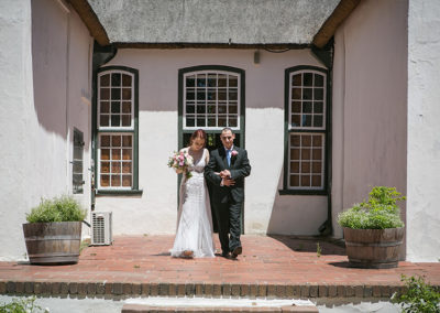 Weddings Abroad Boschendal packages