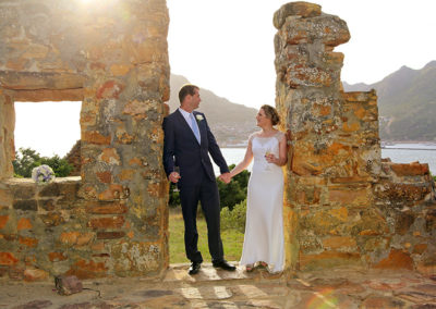 Weddings Abroad Chapmans Peak packages