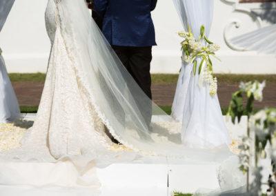 Weddings Abroad - Lanzerac wine estate