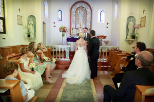 Weddings Abroad St Joseph Church packages photo gallery