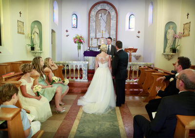 Weddings Abroad St Joseph Church packages