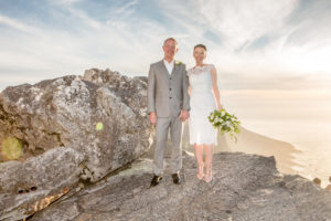 Weddings Abroad Table Mountain packages photo gallery