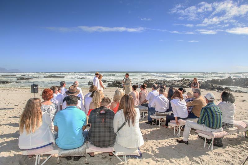 Weddings Abroad Beach Wedding Packages