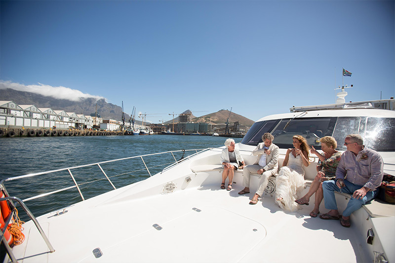 All Inclusive Wedding Packages Cape Town